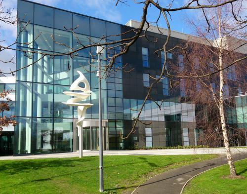 Dublin 04, University College