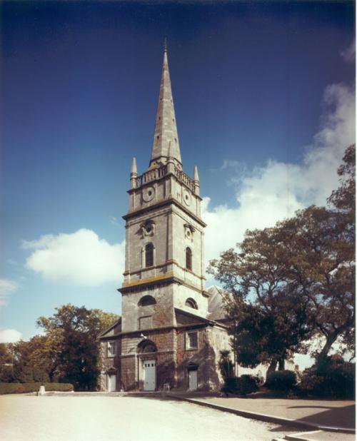 Drogheda, St. Peter's Church