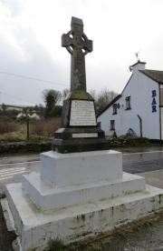 Kilshannig Memorial