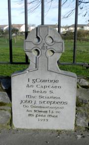 Stephens Memorial