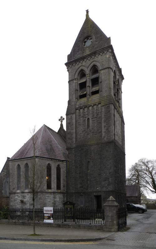 Ennis, St. Columba's Church
