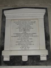Ross-Lewin Memorial