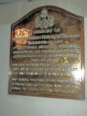Cullinan Memorial