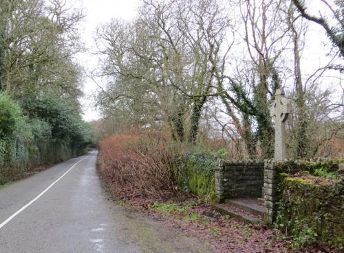 Bandon, Castledon Court