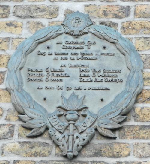 Dublin 02, 144 Pearse Street