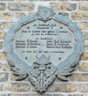 IRA Memorial