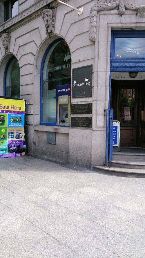 Dublin 01, O'Connell Street