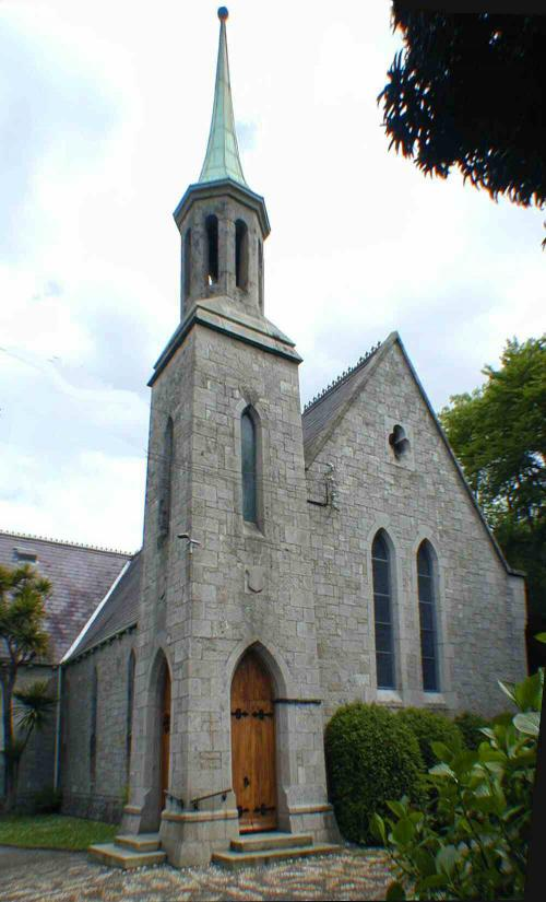 Killiney, Holy Trinity Church