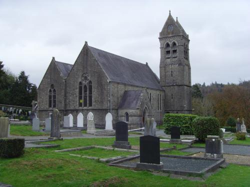 Avoca, Holy Trinity Church,