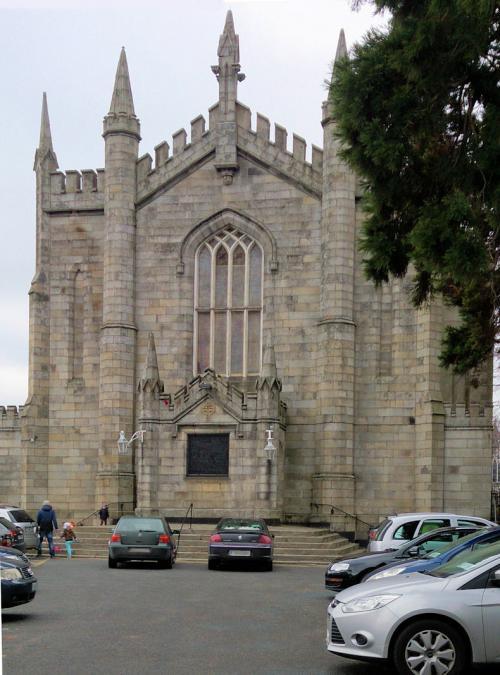Dublin 06, Harold's Cross, Church of Sts. Peter & Paul