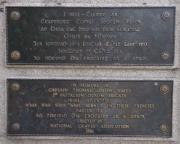Wafer Memorial
