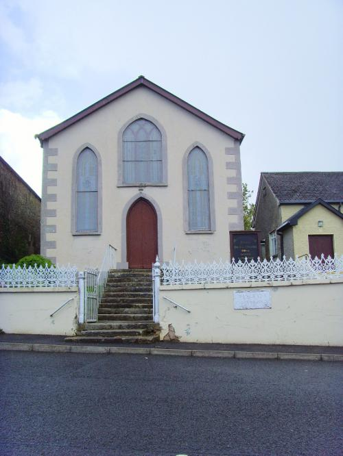 Pettigo Methodist Chapel