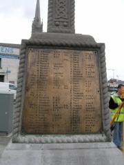 Drogheda Great War Memorial