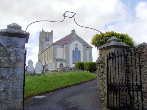 Ballyshannon, St. Anne's Church