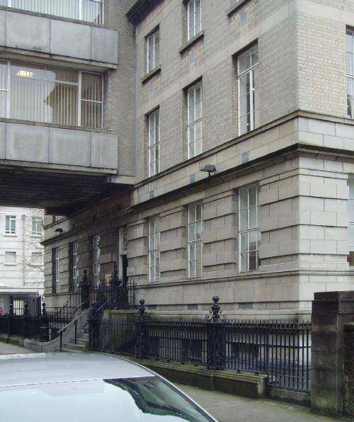Dublin 07, Land Registry