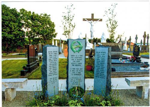 Lislevane Cemetery