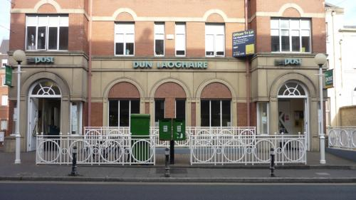 Dun Laoghaire, Post Office