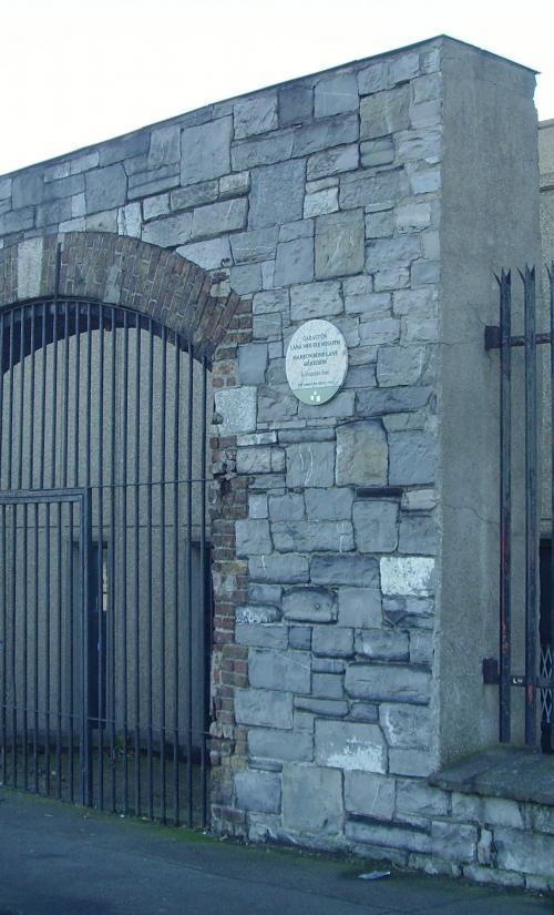 Dublin 08, Eir Building