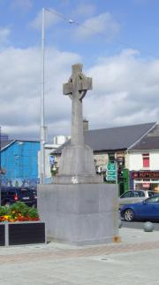 Longford Great War Memorial