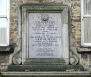 McKee Clancy Clune Memorial