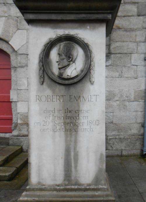 Dublin 08, St. Catherine's Church