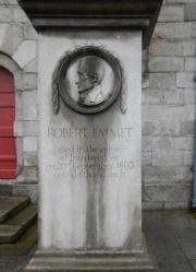 Emmet Memorial 2