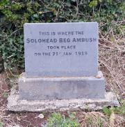 Soloheadbeg Ambush Memorial