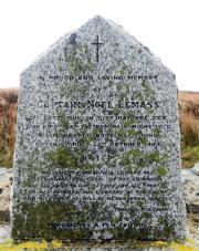 Noel Lemass Memorial