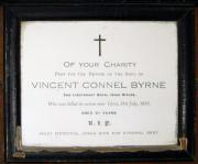 Byrne Memorial