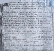 Midleton I.R.A. Memorial