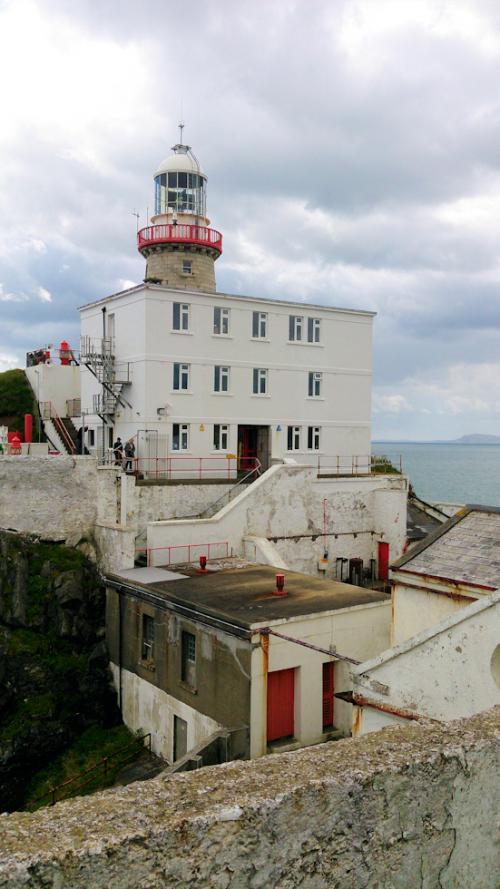 Dublin 13, Baily Lighthouse