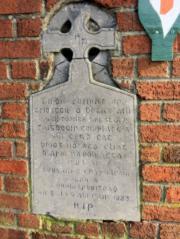 Breslin and Kernan Memorial