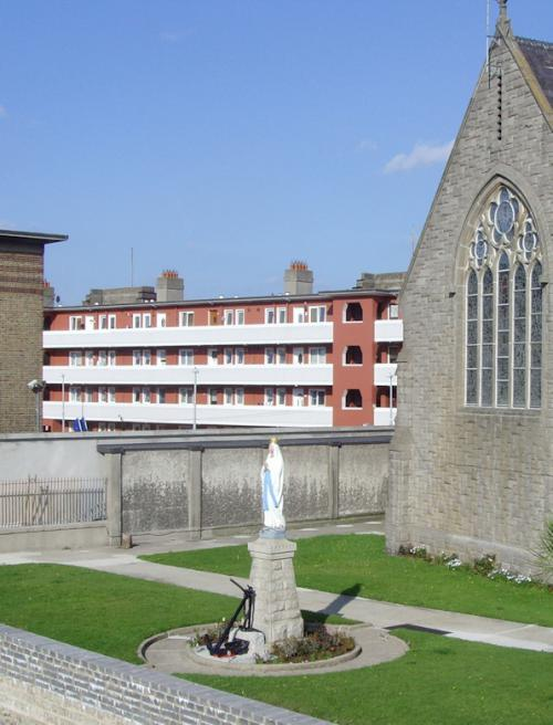 Dublin 04, Ringsend, St. Patrick's Church
