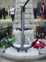 Joseph Pierce Murphy Memorial