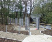 Woodenbridge WW I Memorial