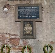 Parle, Crean & Hogan Memorial