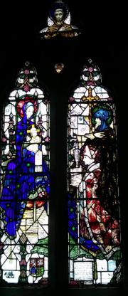 O'Keefe Memorial Window