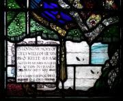 O'Keefe Memorial Window