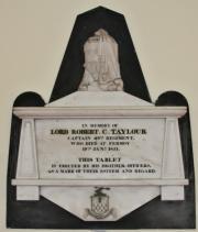 Taylour Memorial