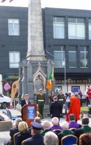 Wexford Great War Memorial