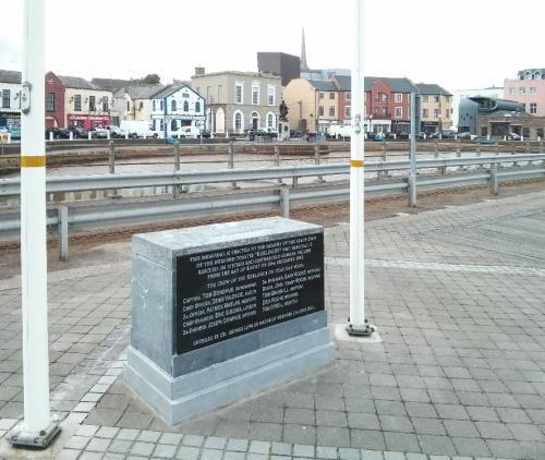 M.V. Kerlogue Memorial