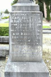 Martin Memorial