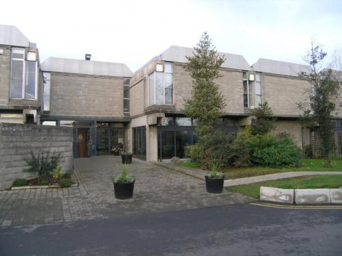Booterstown, St. Andrew's College
