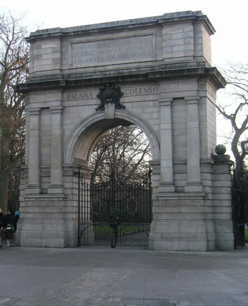 Dublin 02, St. Stephen's Green