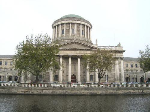 Dublin 07, Four Courts