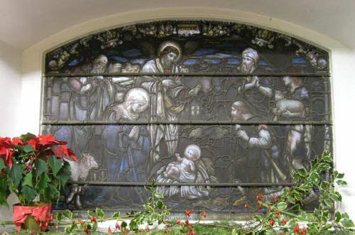 Dublin 02, St. Ann's Church