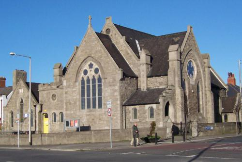 Dublin 03, Clontarf Methodist Church