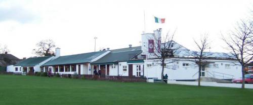 Dublin 03, Clontarf Cricket and Football Clubs