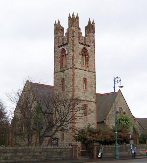 Dublin 03, Clontarf Presbyterian Church
