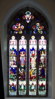 Great War window